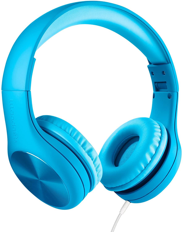 lilgadgets connect pro kids headphones