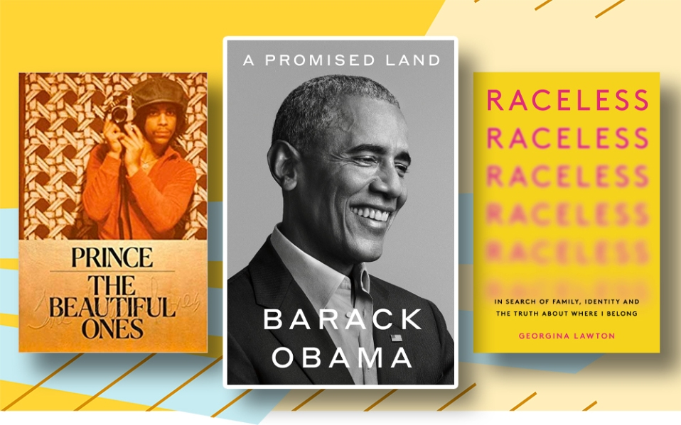 memoirs by black authors