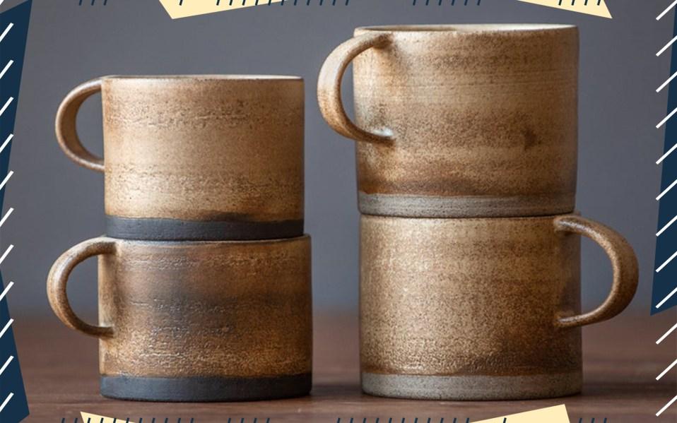 Birdmans Home Coffee Mug