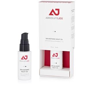 AbsoluteJOI Skin Refining Night Oil, Best Retinol Creams and Serums