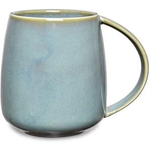 Bosmarlin Matte Ceramic Coffee Mug