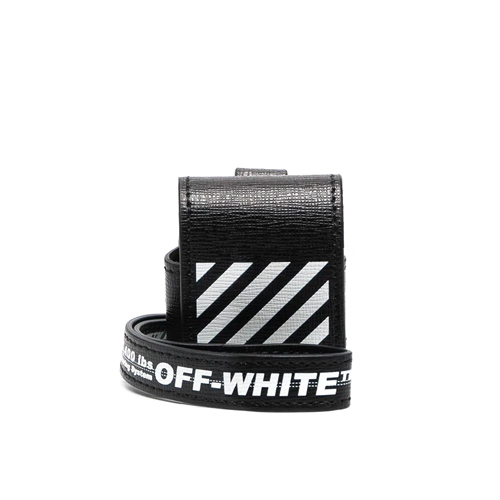 off-white airpods cases