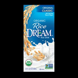 Rice Dream Organic Rice Drink, Best Milk Alternatives for Your Coffee