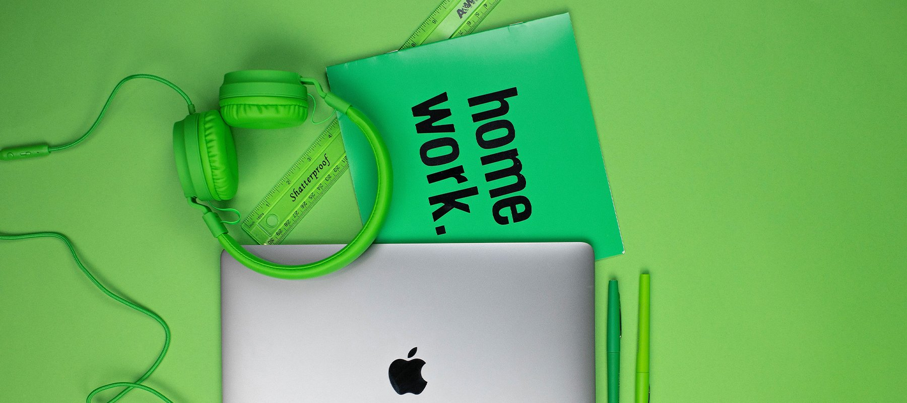 purobasic headphones for kids with apple laptop