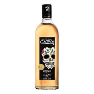 Exotico Reposado 100% Agave Tequila
