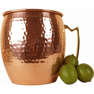 Lifestyle Banquet Giant Moscow Mule Mug