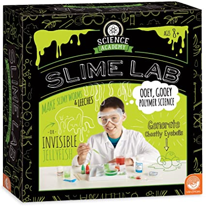 mindwire slime lab