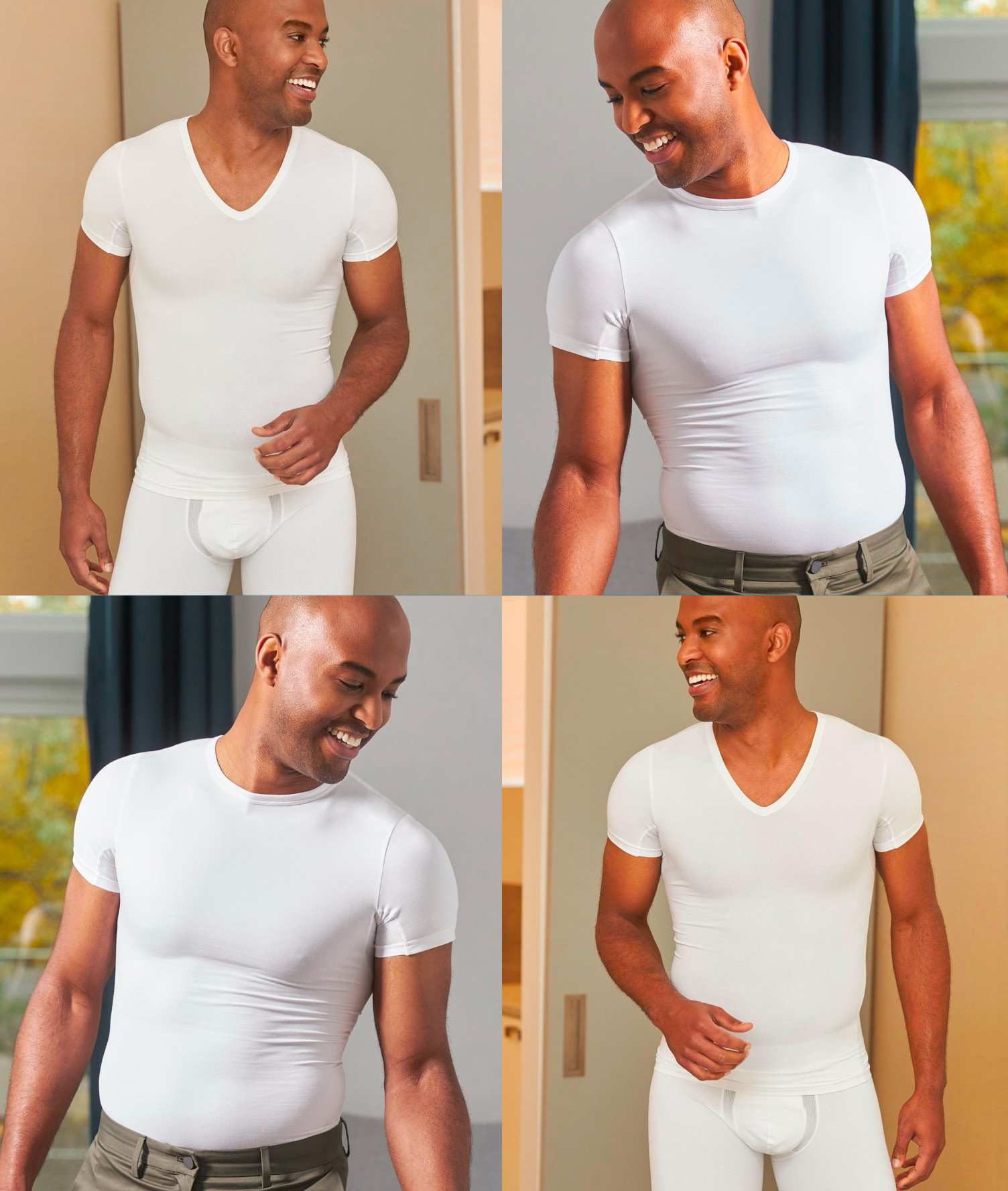 spanx for men review