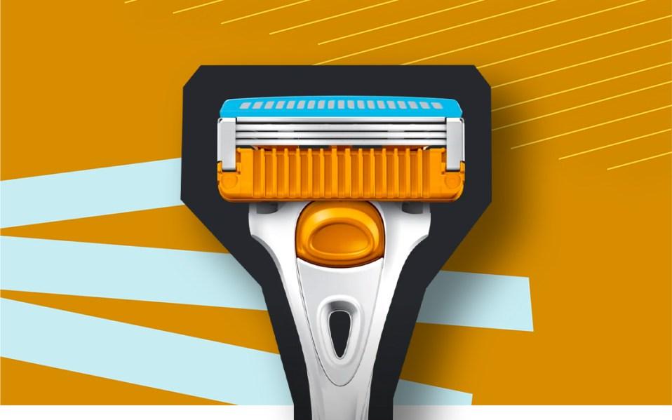schick launches stubble eraser razor