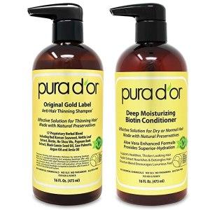 anti thinning shampoo