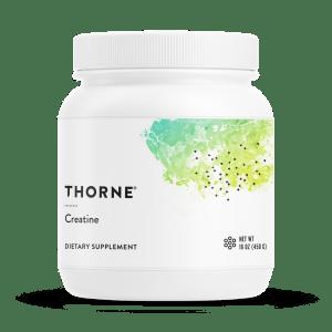 thorne creatine, creatine supplements