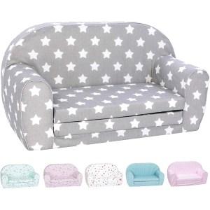 DELSIT toddler couch, nugget alternatives