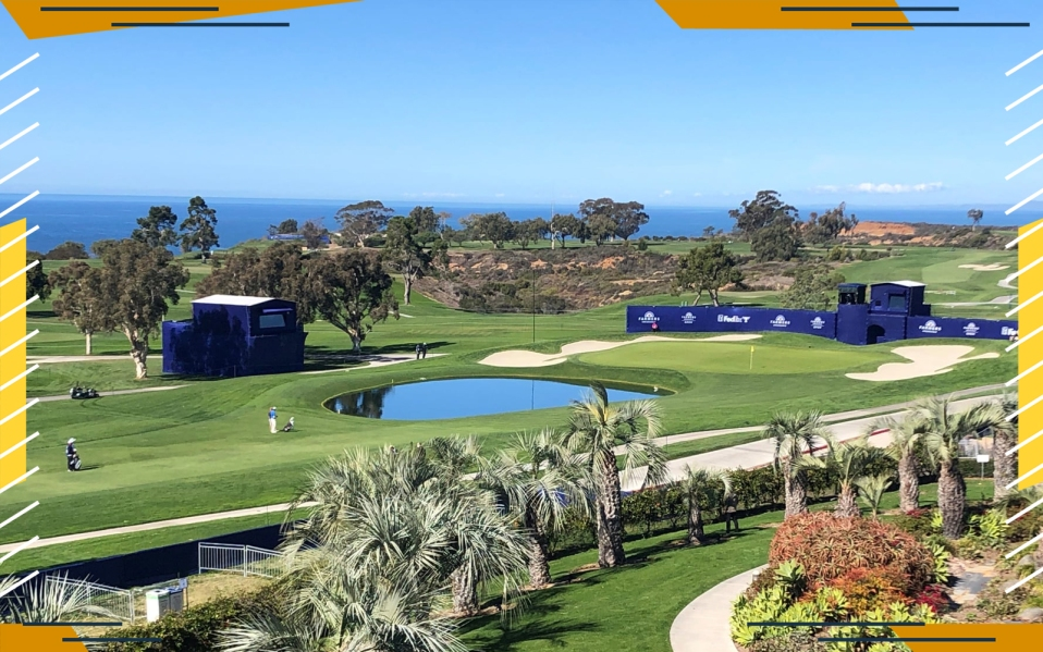 torrey pines golf course, best pga