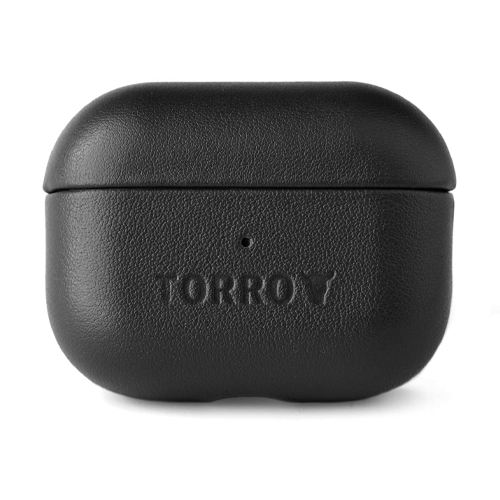 torro leather airpods cases