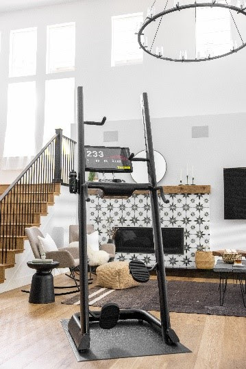 CLMBR, Best Exercise Equipment for small spaces