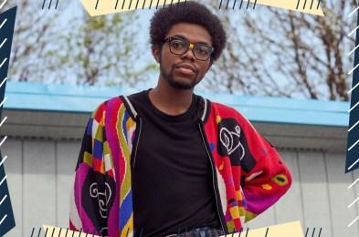 Warby Parker x Pharrell Williams Winston