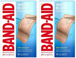 waterproof bandages