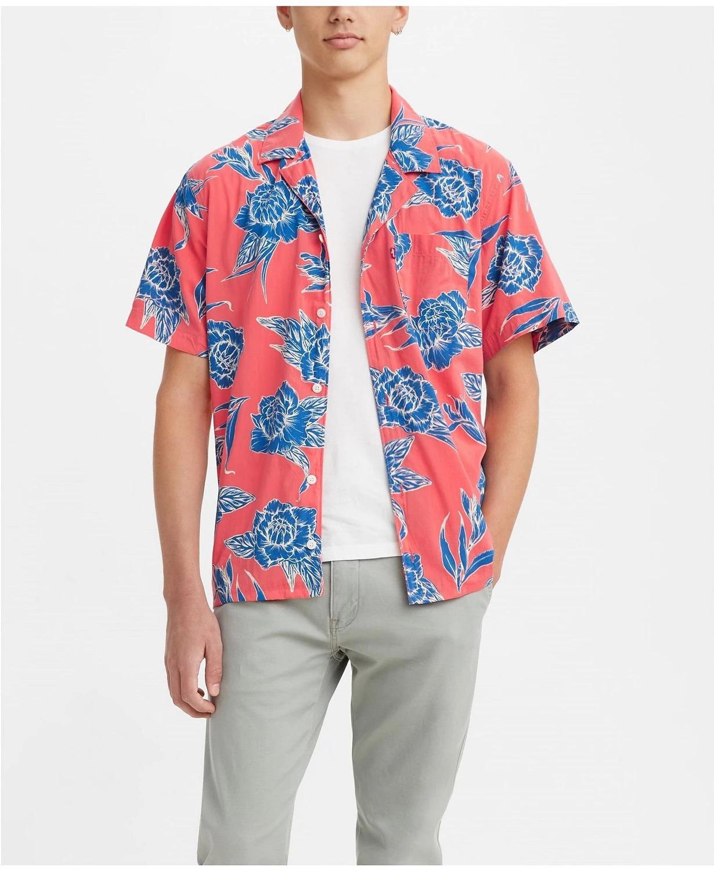 Levi's Classic Camp Shirt