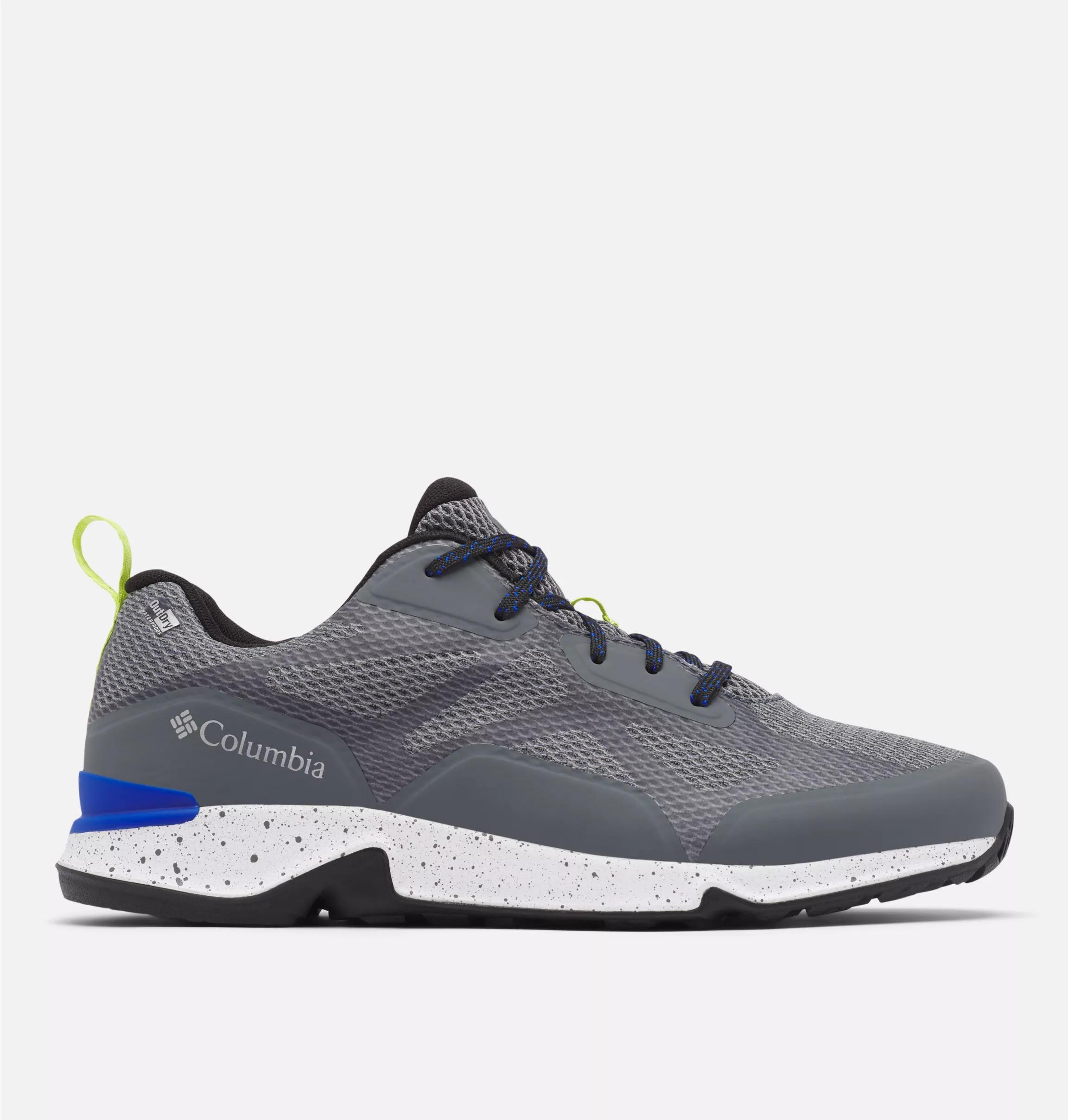 Columbia Vitesse OutDry Hiking Shoe