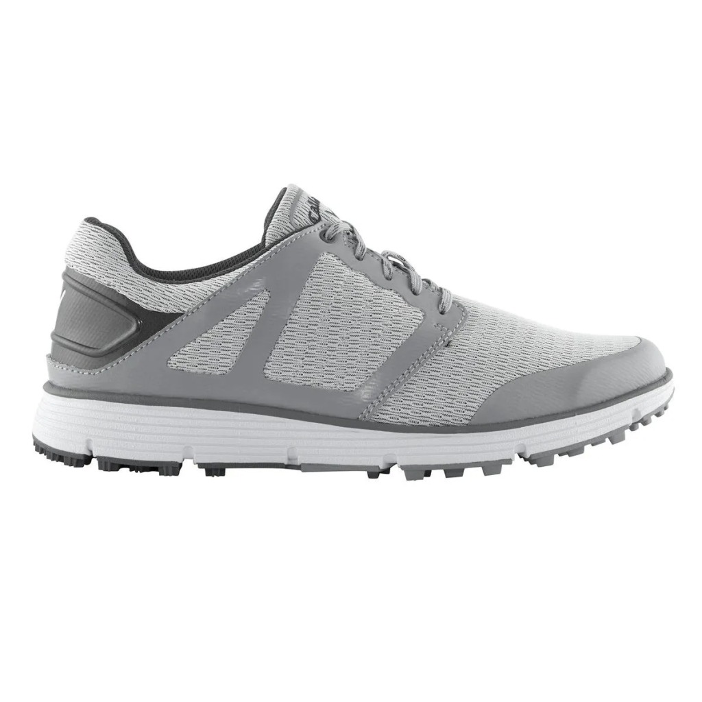 Callaway, Men's Balboa Vent 2.0 Golf Shoe, Best Spikeless Golf Shoes