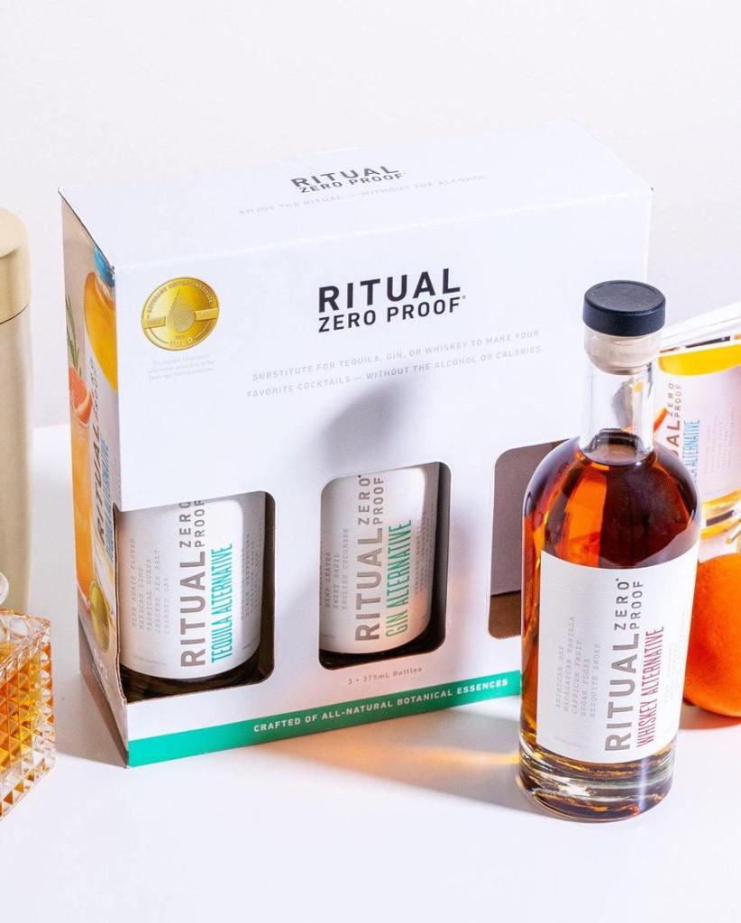 ritual zero proof review