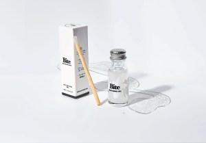 Bite plastic-free whitening system, how to go plastic-free