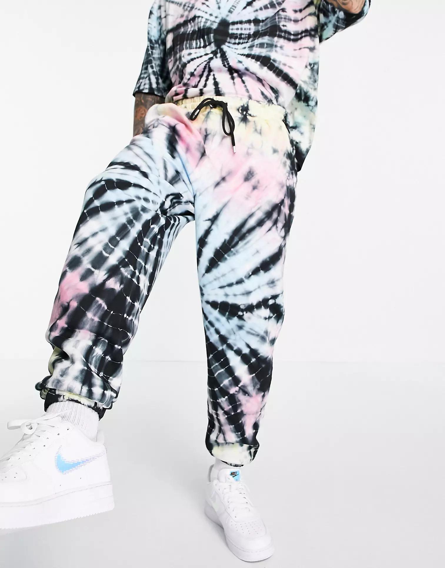 SELLING FAST ASOS DESIGN oversized sweatpants