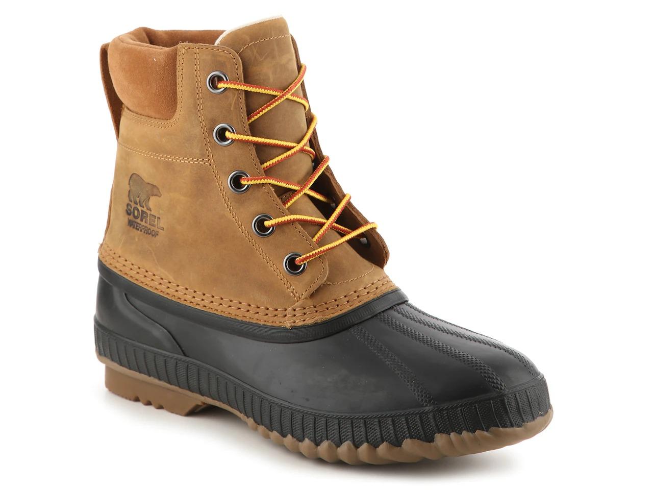 Sorel Cheyanne II Snow Boot