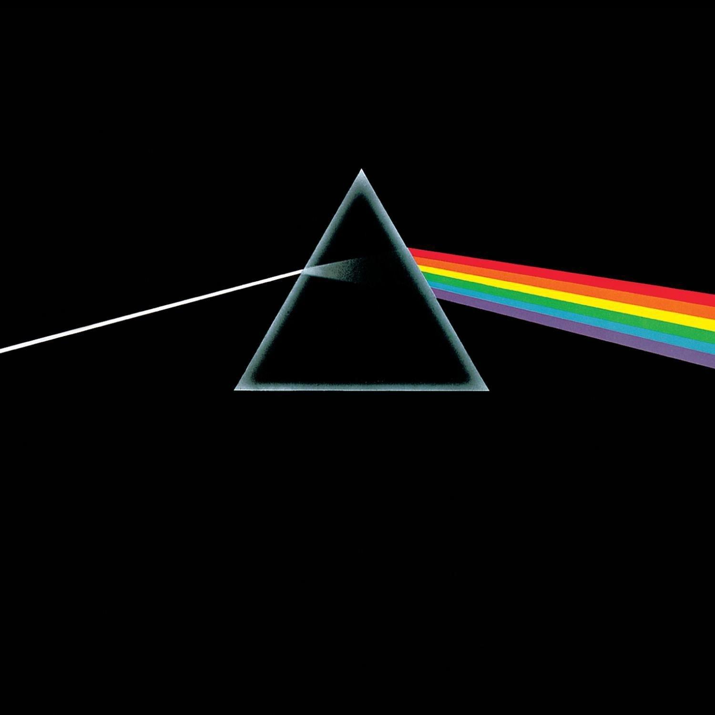 Dark Side Of The Moon by Pink Floyd