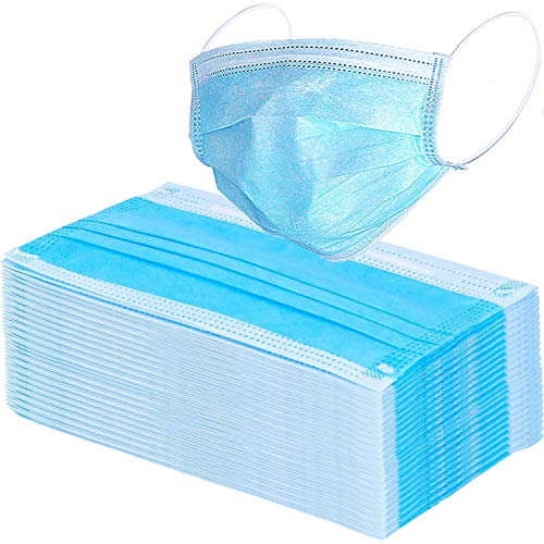 Wecolor Disposable Face Mask