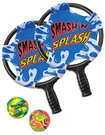 Poolmaster Smash 'n' Splash Water Paddle Ball Swimming Pool Game