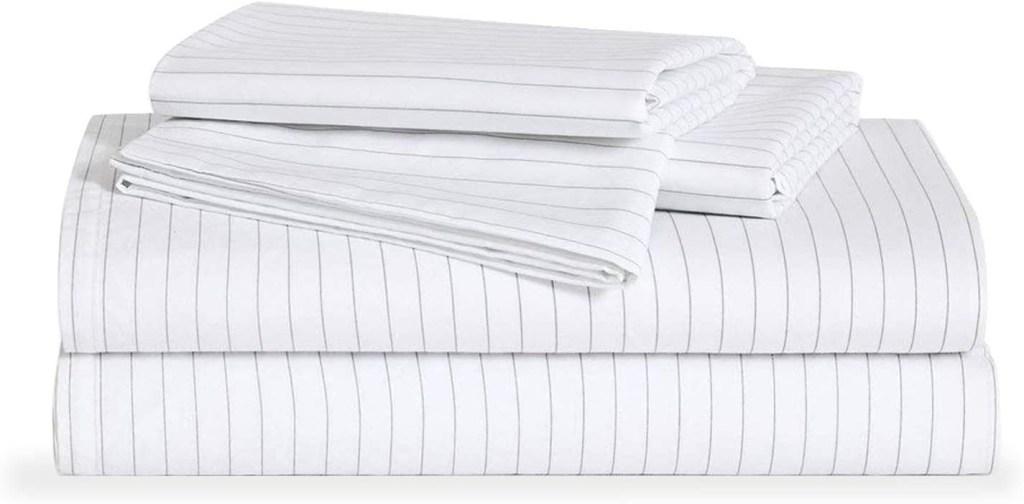 Brooklinen Luxe Core Sheet, Best Bed Sheets