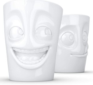 TASSEN Porcelain Mug Set