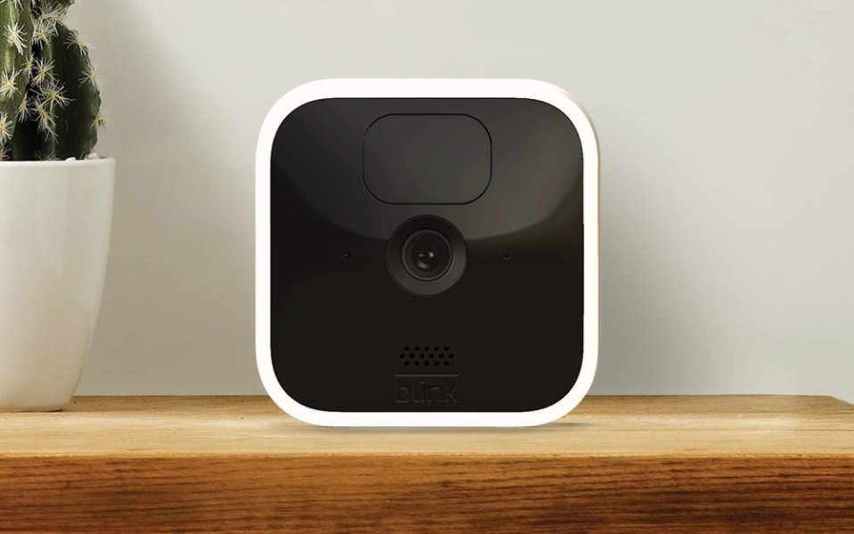 best indoor security cameras