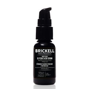 Brickell Smooth Finish Glycolic Acid Serum