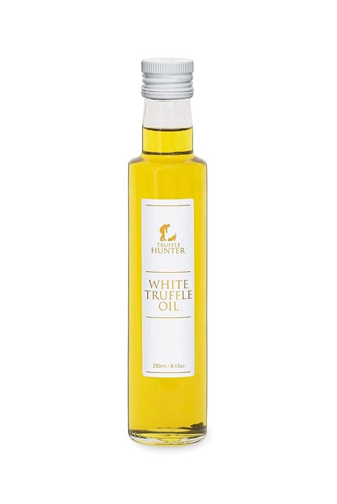 TruffleHunter, White Truffle Oil, Best Truffle Oils