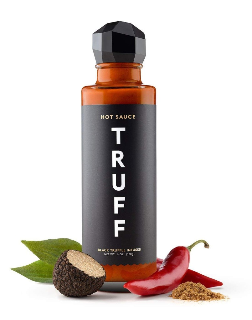 TRUFF Hot Sauce, Best Truffle Oils