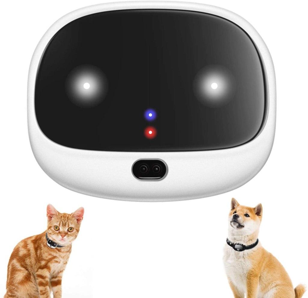Bartun LTE Pet Tracker