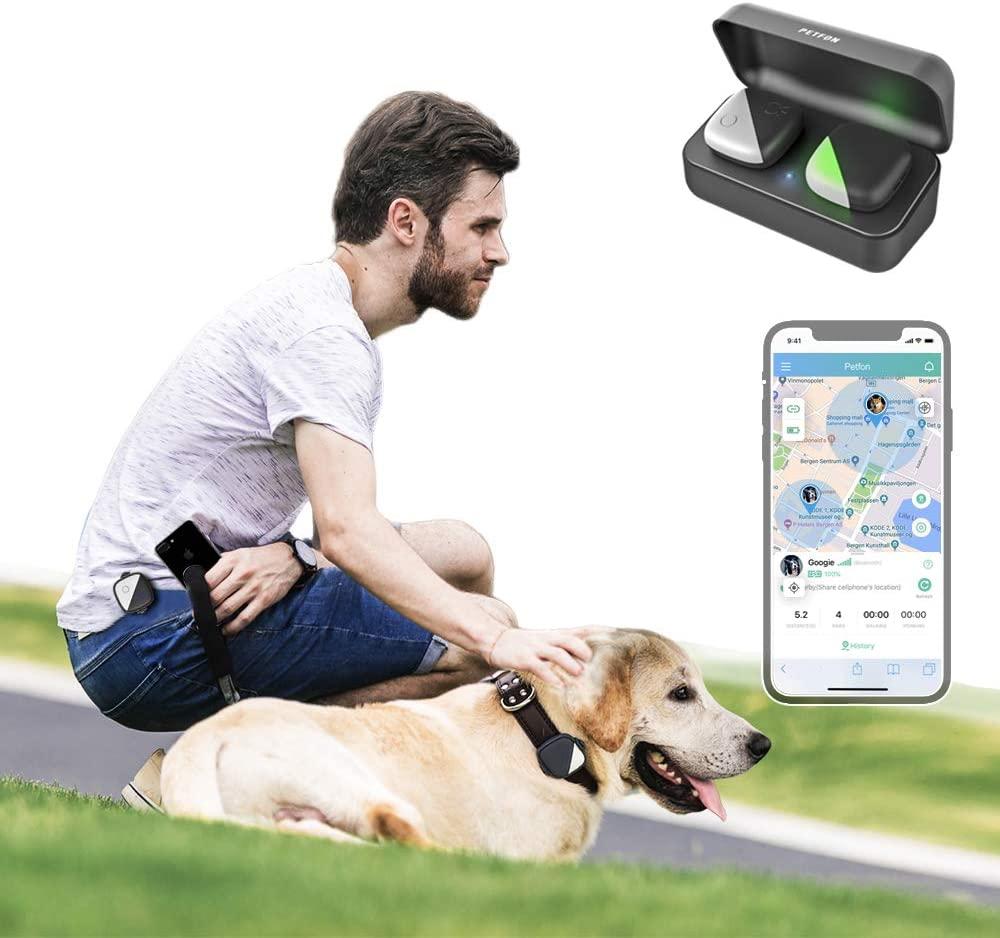 Petfon GPS Tracker