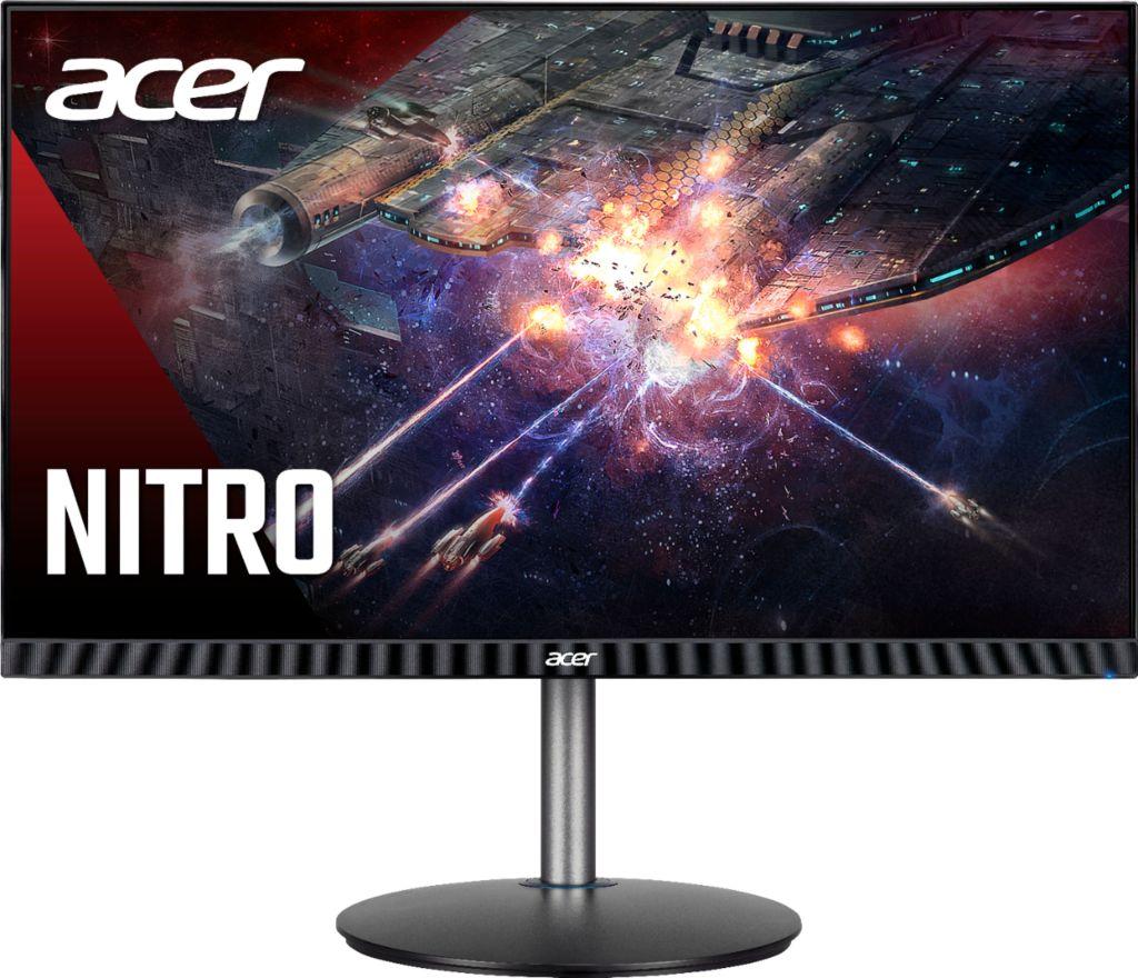 Acer Nitro XF243Y 144Hz Gaming Monitor
