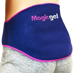 Magic Gel Store Back Pain Relief Gel Pack