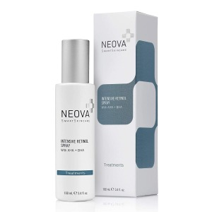 Neova SmartSkincare Intensive Retinol Spray, Best retinol creams