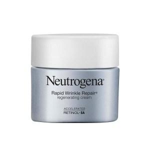 Neutrogena Rapid Wrinkle Repair, Best Retinol Creams