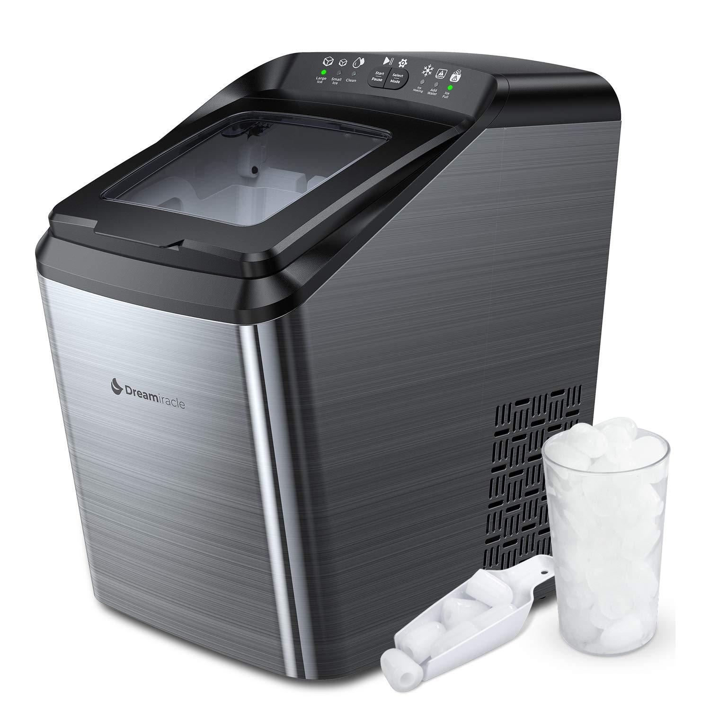 Dreamiracle Ice Maker Machine