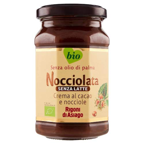 hazelnut spread, best stoner snacks
