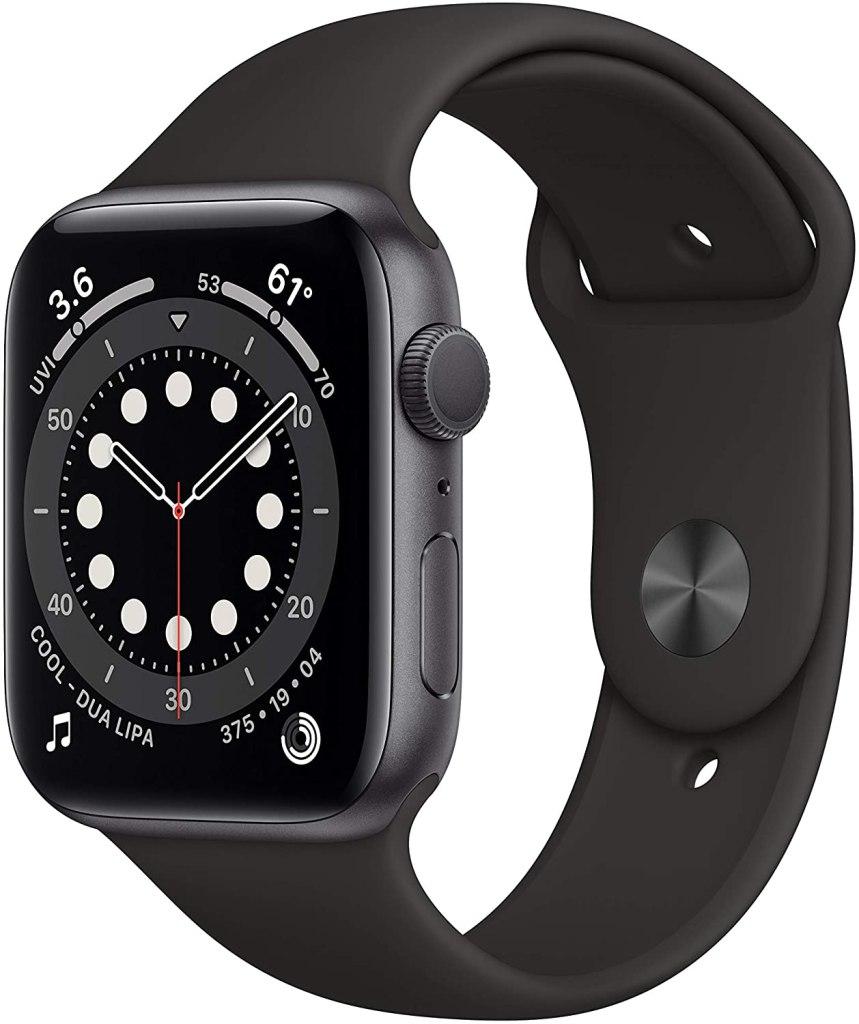 Apple Watch Series 6 - Best Sleep Trackers