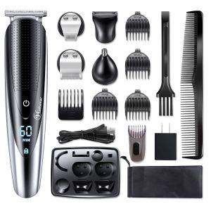 Hatteker Grooming kit