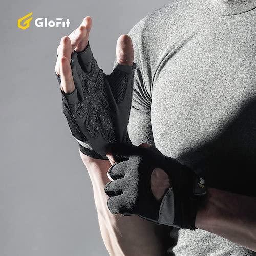 glofit weightlifting gloves
