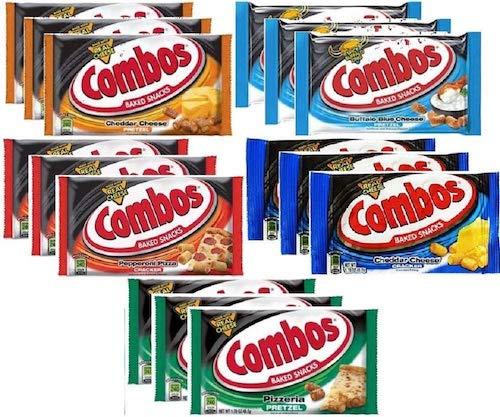 combos, best stoner snacks