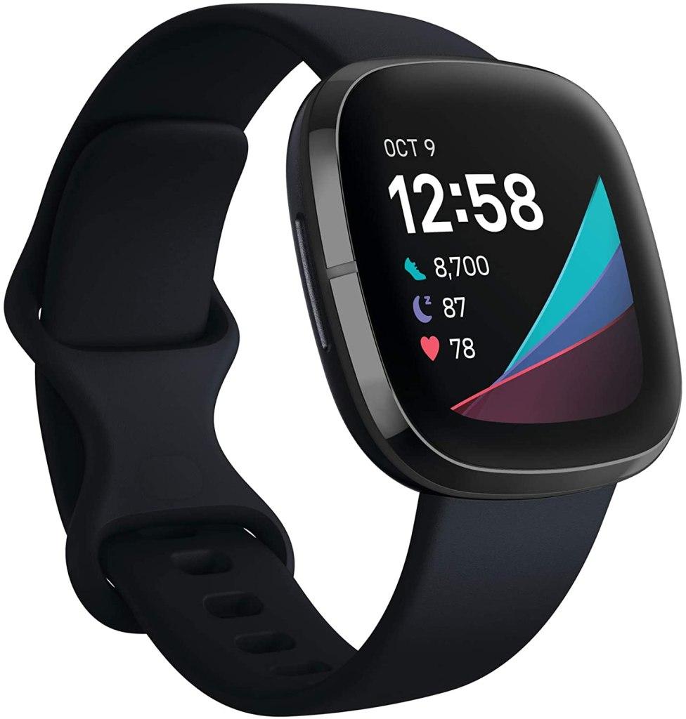 Fitbit Sense - Best Sleep Trackers